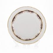 Набор тарелок 25 см. 6 шт «Тулип»
