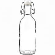 Бутылка «Эмилия» D=74, H=210мм
