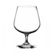 Бокал для бренди «Мондо»; хр.стекло; 400мл; D=93,H=146мм