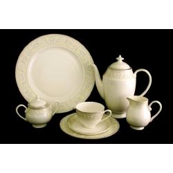 Чайный сервиз «Белгравия» 40 предметов на 12 персон
