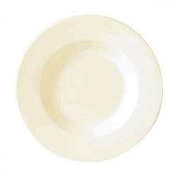 Тарелка для пасты «Айвори» d=30см фарфор