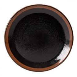 Тарелка мелк. «Кото» d=15.25см фарфор