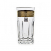 Набор стаканов 370мл.6шт «Блум»