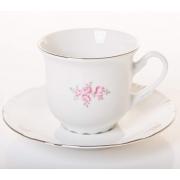 Набор для чая на 6 перс. 12 пред. выс «Констанция 32900»
