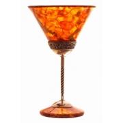Фужер мартини «Антик» на 6 персон.