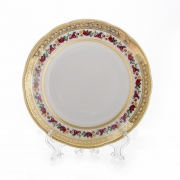 Набор тарелок 17 см. 6 шт. «Ангелика 816»