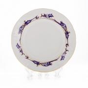 Набор тарелок 19 см. 6 шт «Тулип 62700»