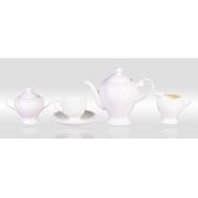 Сервиз чайный «Ажур» 17 предметов на 6 персон