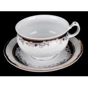 Набор для чая 165 мл. на 6 перс. 12 пред «Тулип 71300»