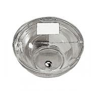 Салатник, стекло, D=140,H=65мм