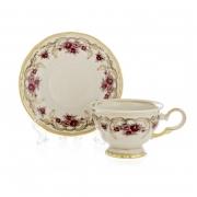 Набор для чая на 6 перс. 12 пред. 160 мл. «Ангелика 843 SL»