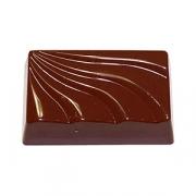Форма для шоколада «Прямоугольник» [30шт], L=38,B=23мм