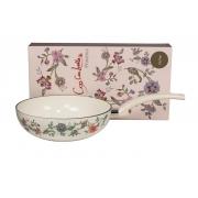 Сковорода Вок с керамическим покрытием Прованс 24см