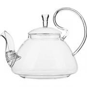 Чайник «Проотель» термост. стекло; 1100мл