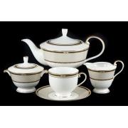 Сервиз чайный 17 пр. на 6 персон «Виндзор»