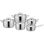 Набор посуды Золинген 10 предметов