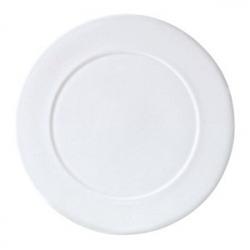 Блюдо кругл. «Монако вайт» d=30.5см фарфо