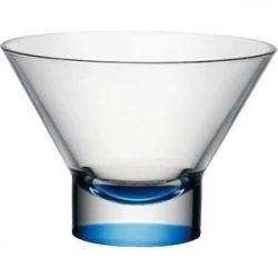 Креманка «Ypsilon» 375мл синяя