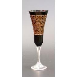 Набор из 6 бокалов для шампанского 200 мл