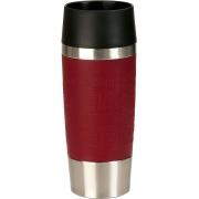 Кружка-термос EMSA, Emsa TRAVEL MUG 180 x 180 x 215 (0,36л.) (красный)