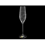 Бокал для шампанского Celebration, Дошлифовка.