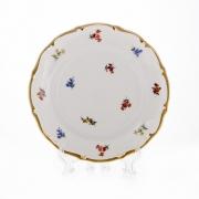 Набор тарелок «Блюмен» 19 см. 6 шт.