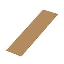 Подложка для конд. изд.60*10см 500шт золото