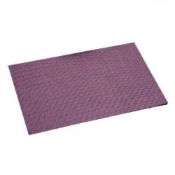 Подкладка настол.43*29см фиолетовая