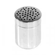 Емкость кухон. для сыпуч. продук., сталь, 300мл, металлич.
