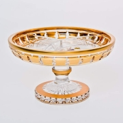 Менажница «Золотые окошки 20582» 23 см.