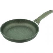 Сковорода(индукция) «Д. Грин» D=200, H=45мм; зелен.