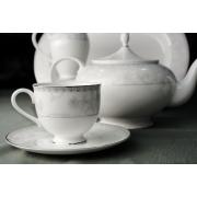 Сервиз чайный 17 пр. на 6 персон «Жизель»