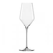 Бокал для вина «Кью уан», хр.стекло, 390мл, D=82,H=245мм, прозр.