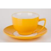 Набор для кофе 220 мл. 15 см. на 1 перс. 2 пред. «Вехтерсбах»
