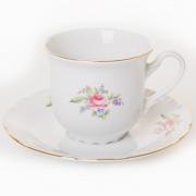 Набор для чая на 6 перс. 12 пред. выс «Констанция 632700»