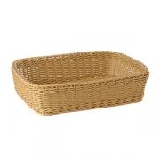 Корзина для хлеба плетен.