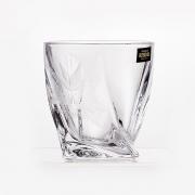 Набор стаканов 340 мл. 6 шт. «Квадро - Охота»