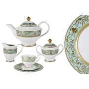 Чайный сервиз 23 предмета на 6 персон Шантильи