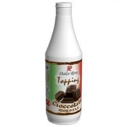 Топпинг для морож. «Шоколад» 1кг