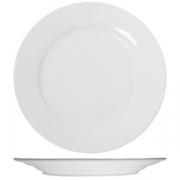 Тарелка мелк.d=25 см фарфор