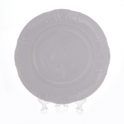 Набор глубоких тарелок 23 см. 6 шт «Бернадот 0000»