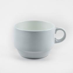 Чашка чайная штабелир. 0,25л. 1/12 «Ascot»