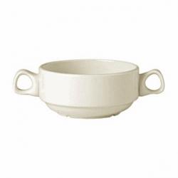 Бульон. чашка «Айвори» 285мл фарфор