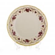 Набор тарелок 17 см. 6 шт. «Ангелика 843 SL»