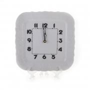 Часы настенные/квадратные 26см «Бернадот 0000»
