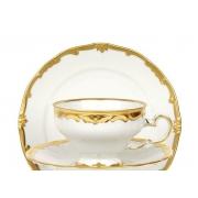 Набор чайный на 6 перс. 12 пред. подарочный «Престиж»