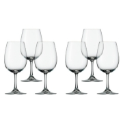 Набор для вина: 6 бокалов
