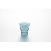 Набор стаканов «Джой» 4 шт 270 мл, цвет: индиго