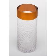 Набор стаканов «Фелиция» 350 мл высокие