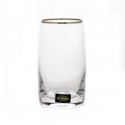 Набор стаканов 250 мл. 6 шт. «Идеал 203117»